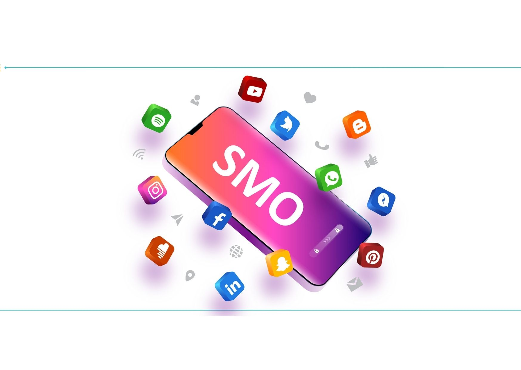 What is SMO? Social Media Optimization Definition